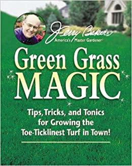 Green Grass Magic